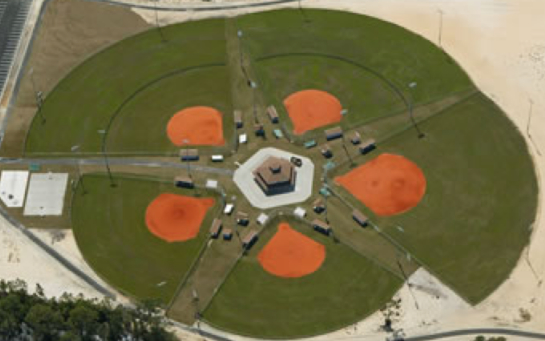 Will S. Kendrick Sports Complex